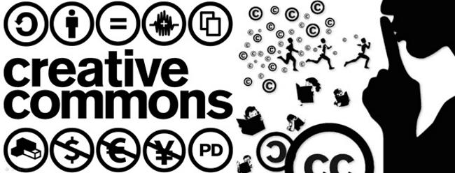 О лицензиях Creative Commons
