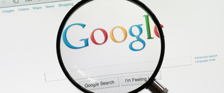 Google: 11 секретов поиска