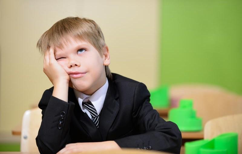 Секреты коммуникации или почему академики не учат первокласников?