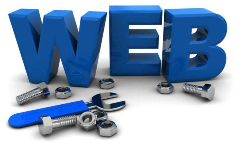 """Примерная программа курса """"Современные web-технологии"""" в условия наступивших перемен"""